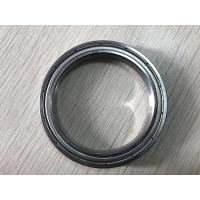 Buy cheap Industrial Electric Motor Bearings High RPM Deep Groove Roller Bearing from wholesalers