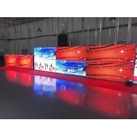 Buy cheap P9.525 SMD3535 Full Color LED Signs SMD3535 Waterproof Outdoor High Brightness from wholesalers