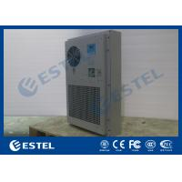 Buy cheap Rain Proof Enclosure Heat Exchanger , Tube Heat Exchanger HEX For Base Station from wholesalers