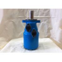 BMH Of BMH200,BMH250,BMH315,BMH400,BMH500 Orbital Hydraulic Motor Which Replace Danfoss OMH Series Manufactures