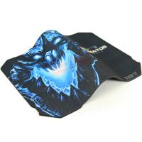 Wholesale irregular shape cheap mouse pad, mouse pad with pantone colors from china suppliers