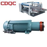 Buy cheap UAMT80T 380v 50hz 3 Phase Induction Motor , Three Phase Ac Motor Double Edge product