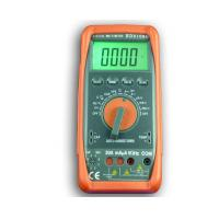 Buy cheap Ultrathin Auto Range Digital Multimeter thermocouple for commercial electric from wholesalers