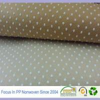 Wholesale sofine spunbond cheap fabric non slip mat from china suppliers