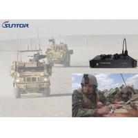 Buy cheap COFDM Long Distance Radio Transmitter , Professional Wireless Video Transmitter And Receiver from wholesalers