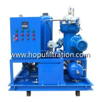 Buy cheap TYB Diesel Oil Seperator,heavy fuel oil recycling purifier,Portable Oil Water Centrifuge Separator,diesel oil treatment from wholesalers