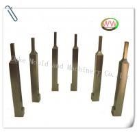 Buy cheap Competitive price,  optical contour grinder,wire edm for tungsten carbide parts from wholesalers