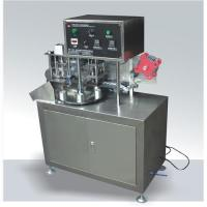 Water Cap Sticking Flim Machine Manufactures