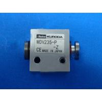 Buy cheap SMT Pick and Place Machine SMC Solenoid Valve , FUJI CP6 Vacuum Valve WPH1182 from wholesalers
