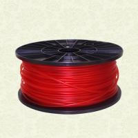 Wholesale High Precise 3d Printer Filament 1.75mm / 3.0mm Polycarbonate Filament Low Shrinkage from china suppliers
