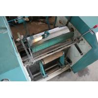Wholesale 200 - 600m / Min Stretch Film Slitting Rewinding Machine Easy Operation from china suppliers