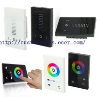Buy cheap Modern tempered glass touching type home switch for sale  Whatsapp +8615992856971 from wholesalers