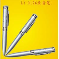 High definition videos 1281 x 960 Pen DVR Camera record with mini - usb slot LY-0126 Manufactures