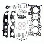 Buy cheap Iron Engine Gasket Kit Kubota V1505 4D87 16394-03310 Cylinder Head Graphite Gasket from wholesalers