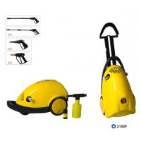 Buy cheap Cleaning wall building room floor equipment Portable electric high pressure washers from wholesalers