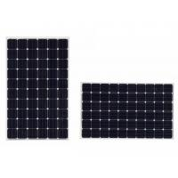 Wholesale Flat Ground Mono Silicon Solar Panel Module 255 Watt  Long Service Life from china suppliers