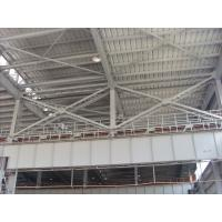 Buy cheap Steel Framing Warehous e,Heavy Steel Structure Project , Structural Steel Industrial Machinery from wholesalers