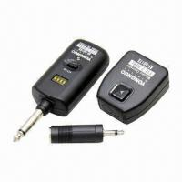 Buy cheap 2.4GHz Wireless Studio Flash Trigger for Canon from wholesalers