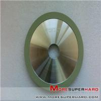 Best price 1A1 diamond bruting wheel Manufactures