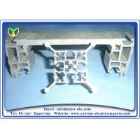 Buy cheap Cnc Extrusion Machined Aluminium Profiles With Oxidation Surface Treatment from wholesalers