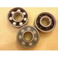 Buy cheap high speed 6001 2rs ceramic bearings from wholesalers