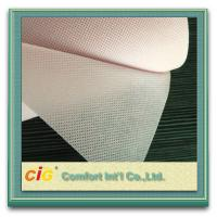 Spunbond Raw Material PP Non Woven Auto Upholstery Fabric printed nonwoven for packaging