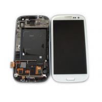 Wholesale Original Samsung Mobile LCD Screen For Galaxy R i9103 With Digitizer from china suppliers