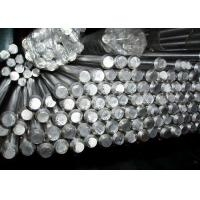 Buy cheap High Strength 316 Stainless Steel Round Bar With 20 - 800mm Diameter from wholesalers