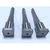 Buy cheap Non - Standard Square Head Stepped Punch Pin Die With High Speed Tool Steel from wholesalers