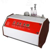 Buy cheap Multifunction Faical Massage Machine For Eye Care , LED Magnetic + Micro Electrical from wholesalers