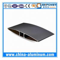 Buy cheap AA6063-T5/T6 Aluminium / Aluminum Extrusion Made in China from wholesalers