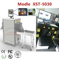 Buy cheap Economic X Ray Detection Equipment , Airport Security Bag Scanners Inspection from wholesalers