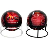 Buy cheap Dry Powder Automatic Fire Extinguisher Ball for A,B,C class Fire from wholesalers