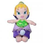 Buy cheap Baby Girl Shape Cute Stuffed Dolls , Handmaking Eco Friendly Stuffed Animals from wholesalers