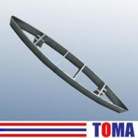 Buy cheap Aluminium Wing Blind (TMWBS200) product