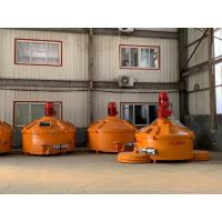 Wholesale Artificial Stone Mixing Planetary Cement Mixer 750L Output Capacity High Performance from china suppliers