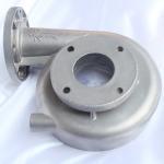Aluminium die casting parts ADC12