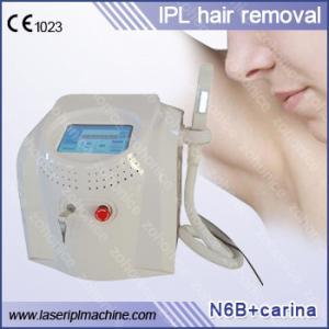 Hair Removal Skin Rejuvenation Laser IPL Machine Skin Care Beauty Salon Use