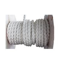 Wholesale 8 Strand Large Mooring Rope , Hawser Super Dan Floating Marine Dock Lines from china suppliers
