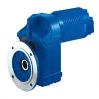 Buy cheap F127 Ratio 125.3798.95/55.31 100B5 gearbox stepper motor worm gear from wholesalers
