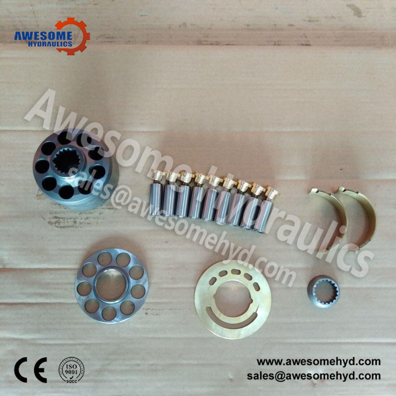 Buy cheap Accurate Rexroth Hydraulic Motor Parts A10VSO18 A10VSO28 A10VSO45 A10VSO71 A10VSO100 A10VSO140 from wholesalers