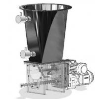 Buy cheap Automatic Gravimetric Feeding System , Gravimetric Feeder For Material Transmission from wholesalers