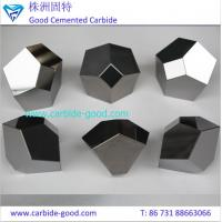 Buy cheap Diamond Making Jewelry Tools Tungsten Carbide Anvil For Synthetic Diamond Pressing Machine from wholesalers
