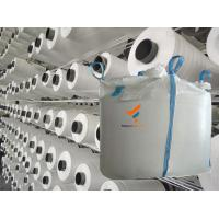 Buy cheap FIBC Bag Use PP Woven Material Type A U Panel for Chemical Powder/Granular Packaging from wholesalers