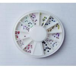 Buy cheap Nail Art Round Korea Stone (WA-02) from wholesalers