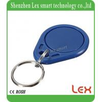 Wholesale 125Khz RFID Key Fobs ISO11785 EM ID RFID Card Token Tags TK4100 Chip For Time Attendace system from china suppliers