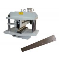 Air Operated PCB Depanel of Cutting Various FR4 / Aluminum Boards Manufactures