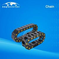 Buy cheap Energy Chain Cable Carrier CNC Drag Chain Cable and Hose Carrier from wholesalers