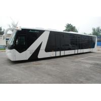 Wholesale Electric Power 14 Seater Airport Passenger Bus With CCTV Monitoring System from china suppliers