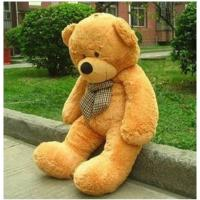 "Wholesale Top 1.2M 47"" Giant Huge Cuddly Teddy Bear Toy Doll Stuffed Animals Plush Toy from china suppliers"